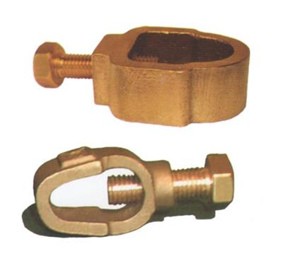 Earthing Rod Clamps