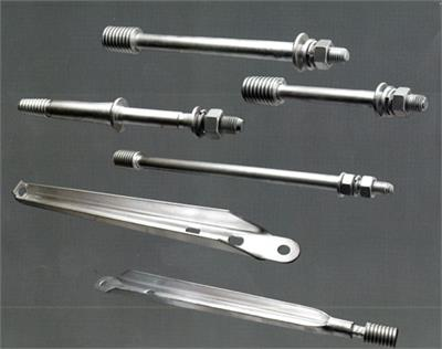 Insulated Rods