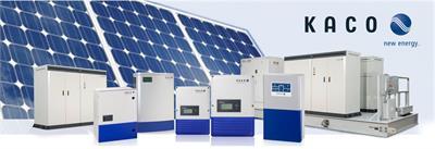 Kaco Solar