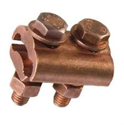 Copper Clamps
